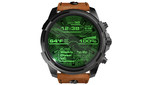Diesel Announces Bold Line of Touchscreen Smartwatches