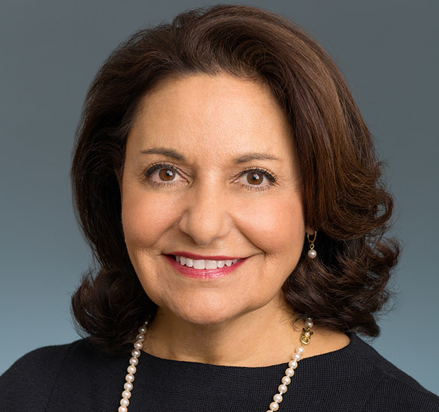 Wounded Warrior Project welcomes to its board of directors, Cari DeSantis, President and CEO of Melwood.