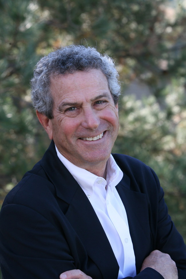 Dr. Ira Byock speaks at Town Hall Los Angeles April 4.
