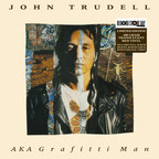 John Trudell Archives Re-Releases The Critically Acclaimed 'AKA Grafitti Man' In A Limited Edition Vinyl For Record Store Day In Partnership With Record Store Day And Inside Recordings