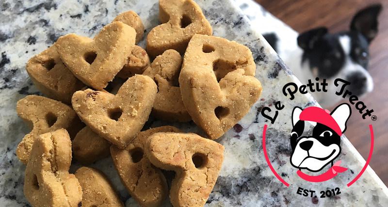 Grain-Free, Non-Allergenic Dog Treats