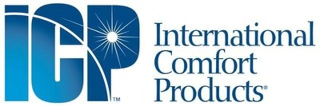 International Comfort Products (CNW Group/FinanceIt Canada Inc.)