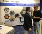 Kevin Costner, Water Planet Team Up to Advance Sustainable Water Reuse with Smart Membrane Products