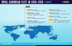 Royal Caribbean Announces 2018 European Odysseys, Featuring New Ports Of Call