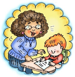 TeachersDay.com has free resources to honor educators
