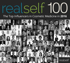 Announcing the RealSelf 100: Top Influencers in Cosmetic and Aesthetic Medicine