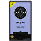 New XOXO™ by Trojan™ Brand Condoms Introduced to Inspire Confidence and Encourage Women to Take Control of Their Sexual Health