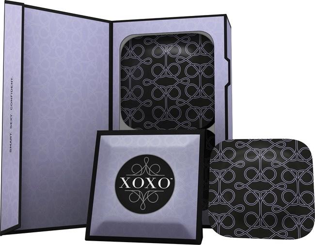 XOXO(tm) by Trojan(tm) travel pack