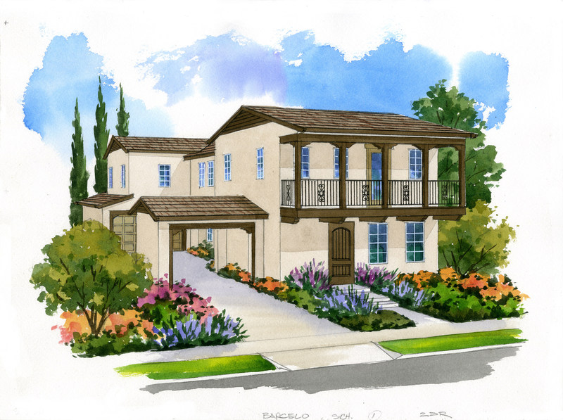 CalAtlantic Homes breaks ground on Solana Heights, a brand new master-planned community that will bring 147 new homes to Ventura's Westside. Solana Heights will offer townhomes and single family homes. Slated to open for sales in summer 2017. For more information, visit calatlantichomes.com.