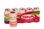 Yakult Establish Distribution Throughout the GCC