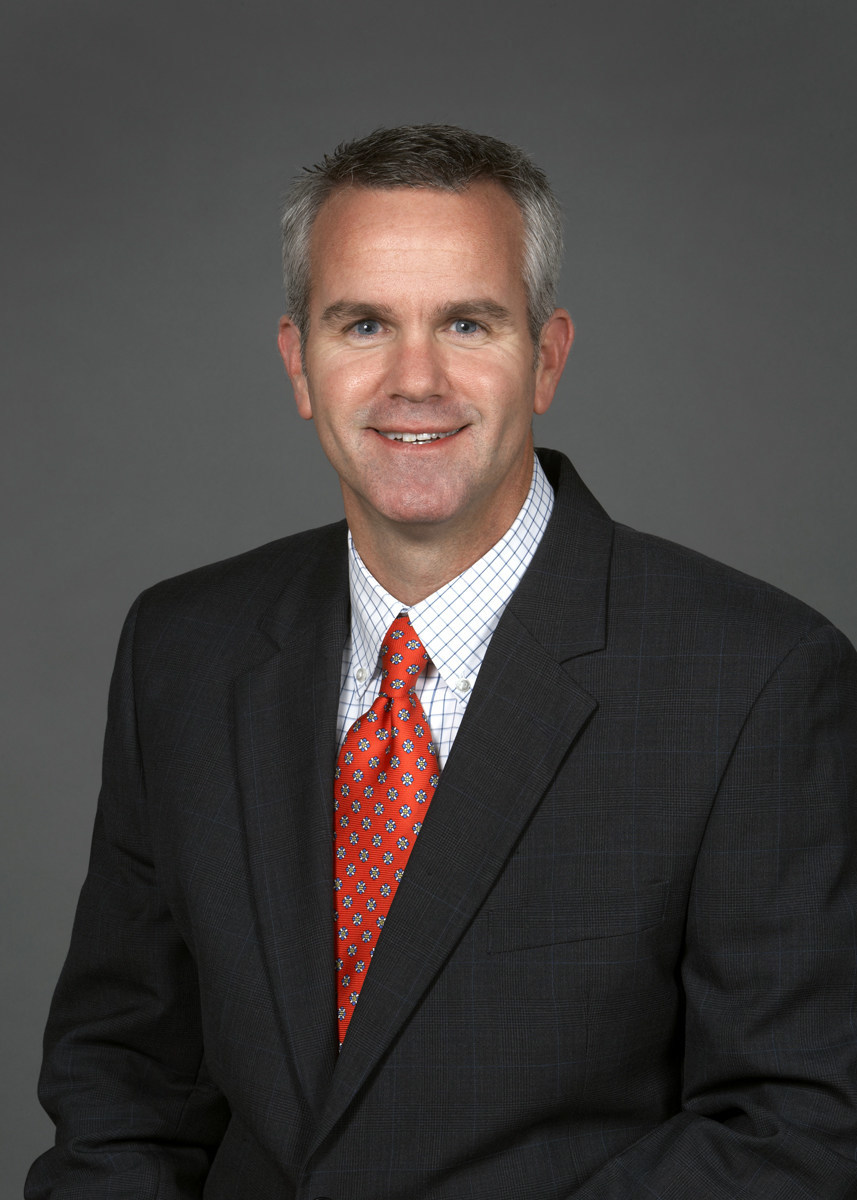 Chris Robbins - Executive Vice President, Chief Executive Officer and Chief Credit Officer