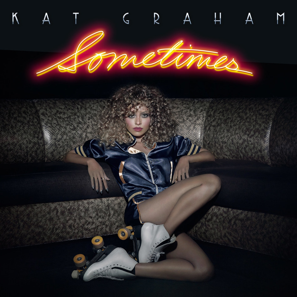 "Kat Graham Releases Single, ""Sometimes"""