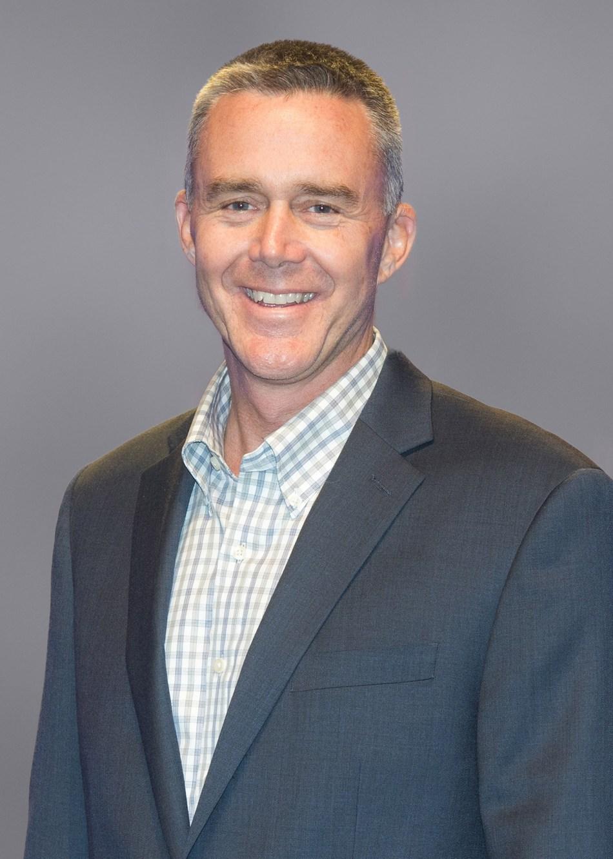 Ed Reis, president of Vericlaim Repair Solutions