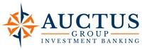 Auctus Group Inc. Logo (PRNewsFoto/Auctus Group Inc.)