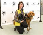 The American Kennel Club Posthumously Honors Last Surviving 9/11 Dog