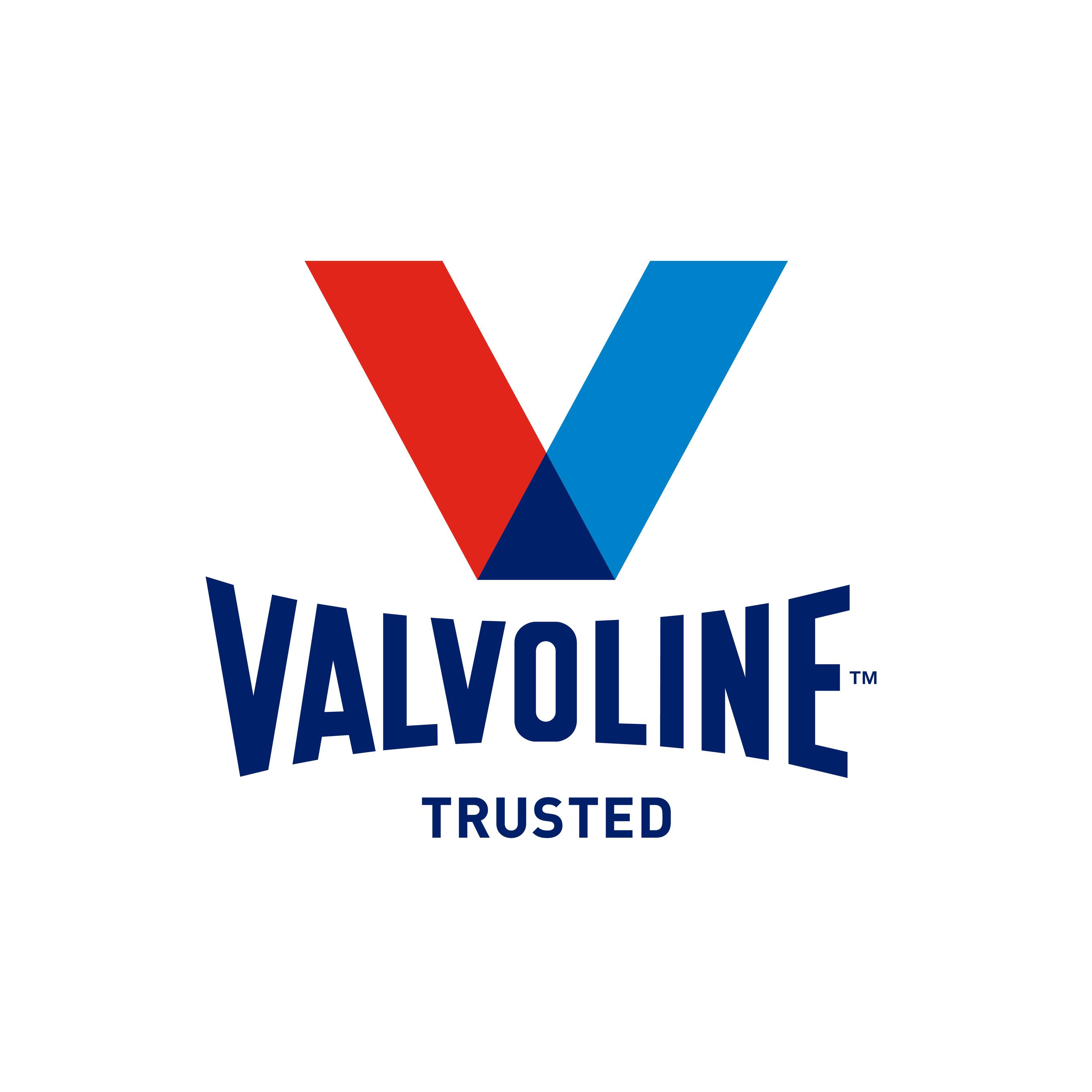 (PRNewsfoto/Valvoline Inc.)