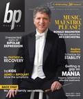 'bp Magazine' Celebrates 50 Issues as it Salutes World Bipolar Day