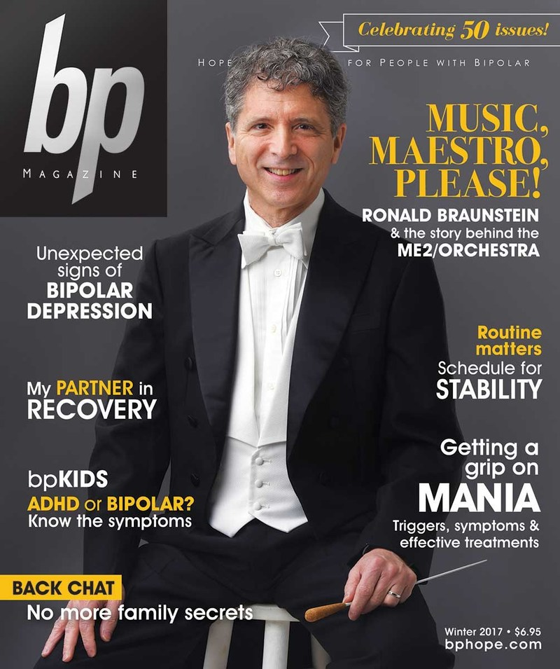 bp Magazine Celebrates 50th Issue