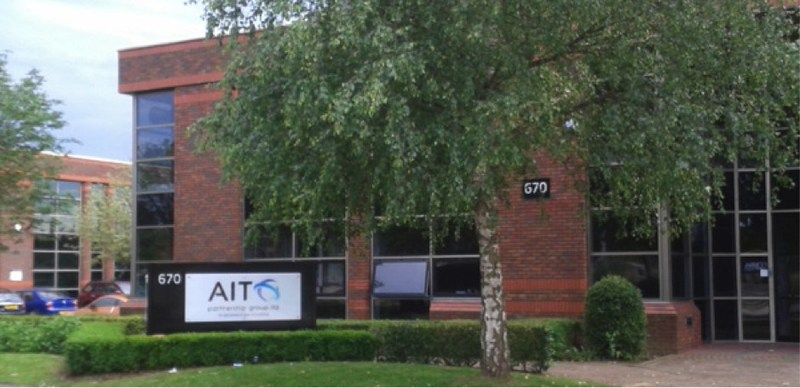 AIT Partnership Group