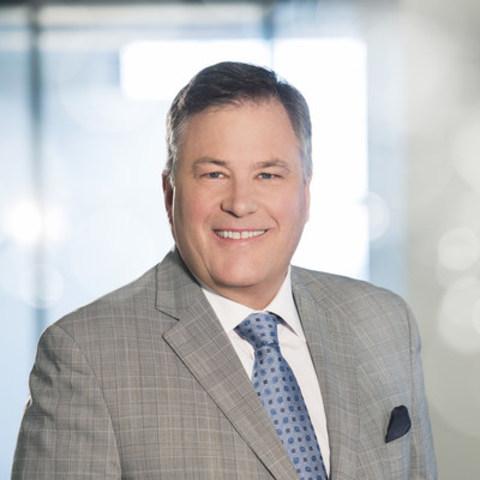 G. Grant Machum nommé vice-président du conseil d'administration (Groupe CNW/Téléfilm Canada)