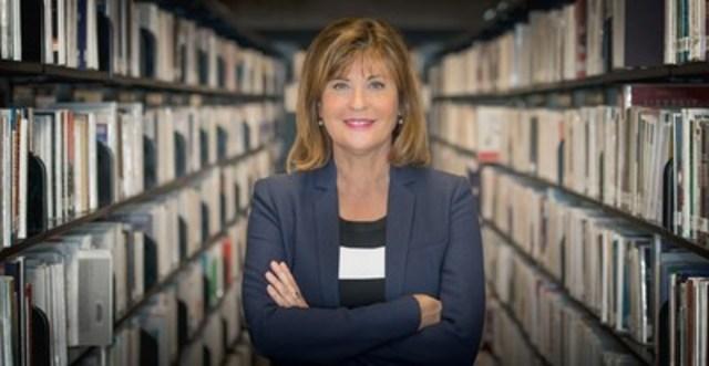 Madame Christiane Barbe entrera en fonction au poste de directrice générale de la FCSQ le 29 mai prochain. (Groupe CNW/Fédération des commissions scolaires du Québec (FCSQ))