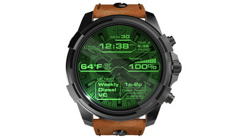 Fossil Group Reimagines the Watch