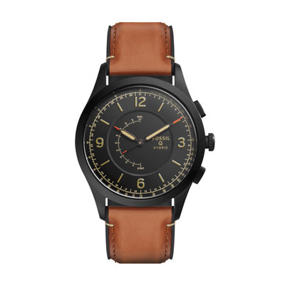 Fossil Q Activist hybrid smartwatch