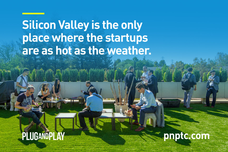 Join the biggest startup ecosystem in the world. www.plugandplaytechcenter.com
