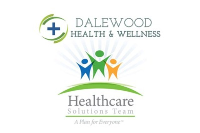Dalewood Health & Wellness (CNW Group/Dalewood Health & Wellness)