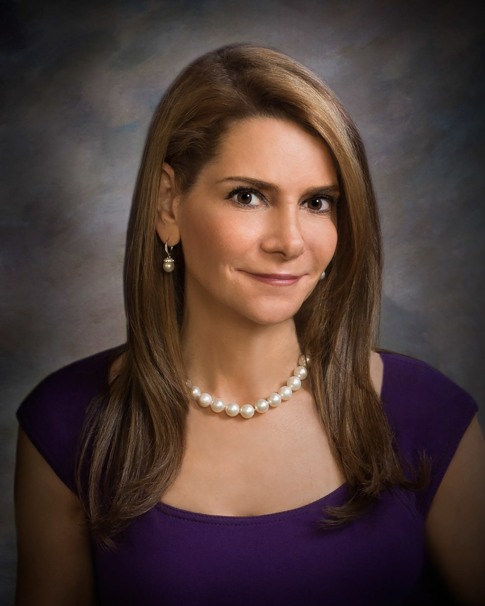 Elizabeth Elting Foundation Founder & CEO Liz Elting (PRNewsfoto/Elizabeth Elting Foundation)