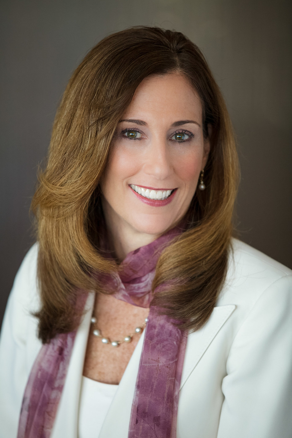 Jeanine Raquet, Executive Vice President, Insurance Operations and Distribution