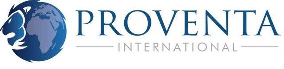 Proventa International logo (PRNewsFoto/Proventa International)