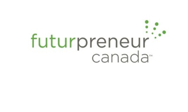Futurpreneur Canada has helped an estimated 10,000 enterprising young people launch more than 8,100 businesses across Canada since 1996. (CNW Group/Futurpreneur Canada)