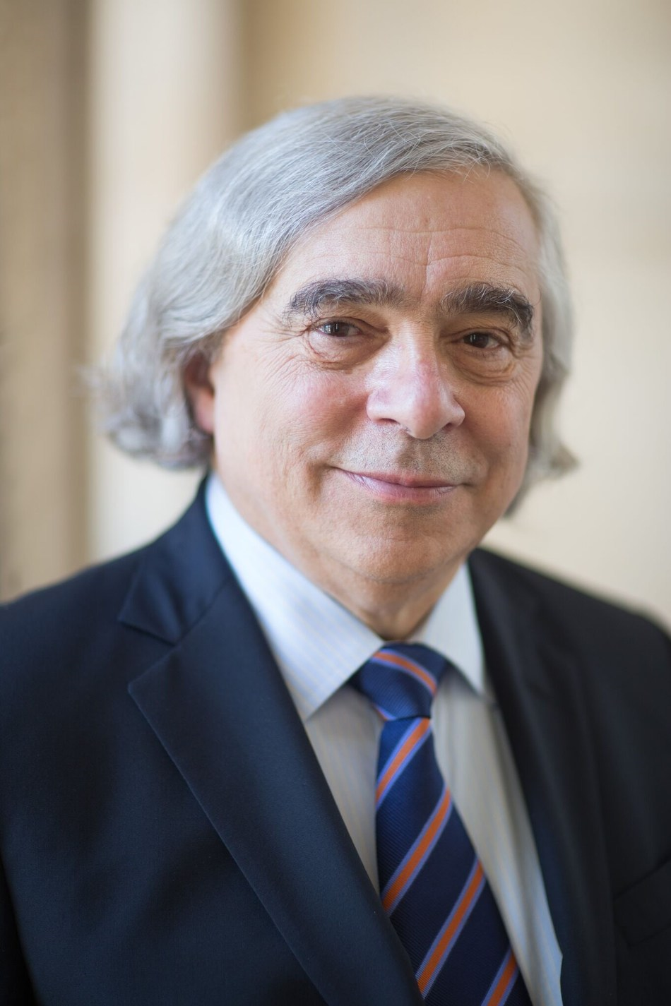Ernest J. Moniz Named New CEO of Nuclear Threat Initiative