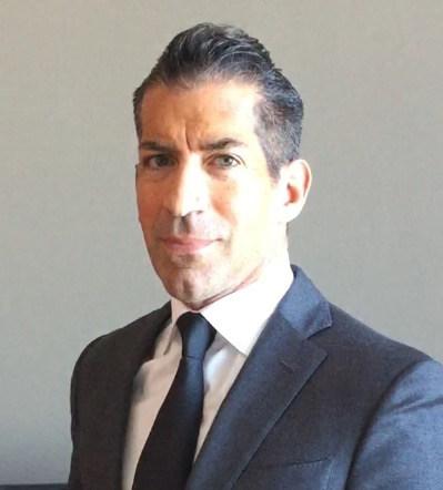 CEO of Valent Mordan, Inc.