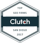 Clutch Announces the Leading Austin & San Diego SEO Firms of 2017