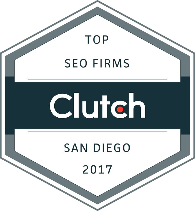Clutch Announces the Leading San Diego SEO Firms of 2017