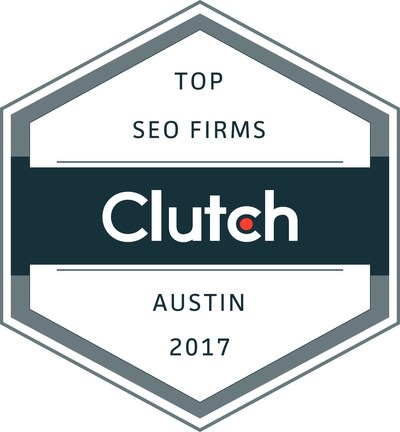 Clutch Announces the Leading Austin SEO Firms of 2017
