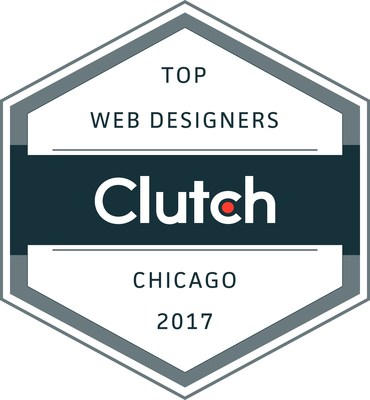 Clutch: Top Web Designers Chicago 2017