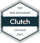 Clutch Recognizes Top Digital Agencies and Web Designers in Chicago