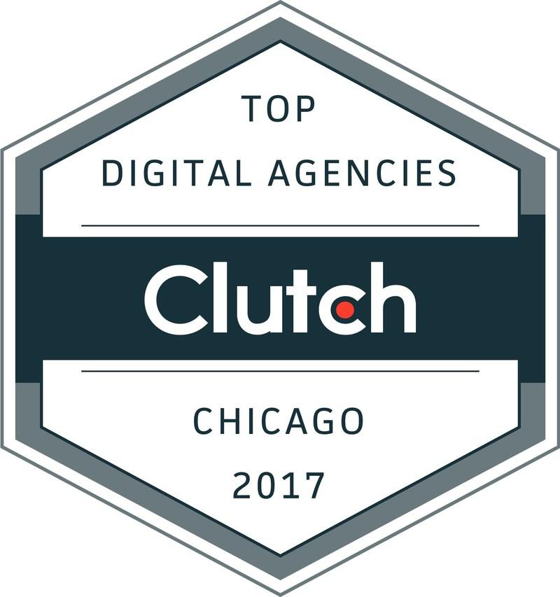 Clutch: Top Digital Agencies Chicago 2017