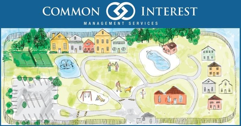Common Interest Management Services - Serving Homeowner Associations Since 1990