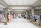 Lord & Taylor Flagship Launches The Dress Address The Largest Dress Destination In New York
