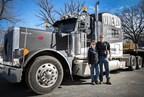 ONE20 Trucking, LLC Hits the Road