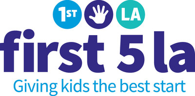 First 5 LA (PRNewsfoto/First 5 LA)