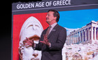 Viking Cruises Launches New Resident Historian Program