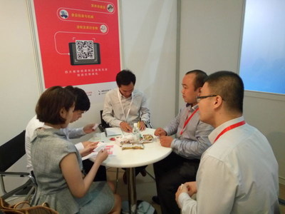 Face-to-face meeting in Sourcing Event