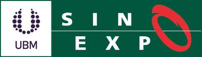 UBM Sinoexpo Logo