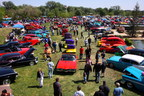 Spring Is all the Rage in Redding, CA: Take the Whiskeytown Waterfall Challenge, Connect with the New Shasta-Trinity National Forest App, Explore Classic Cars and Saddle Up to the Annual Spring Rodeo