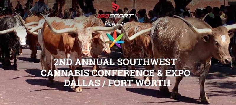 2nd Annual Southwest Cannabis Conference and Expo in Dallas/Fort Worth, Texas